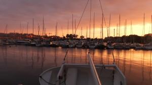 Navis_Sunset